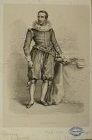 Brantôme (Pierre de Bourdeille)