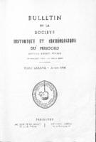 BSHAP 1960-1
