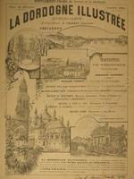 La Dordogne illustrée