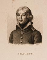 Beaupuy (A. M. Bacharetie de)