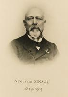Augustin Sinsou