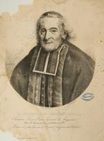 Bournazel-Lasserre (chanoine)