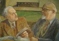 Dr Lafon et G. Lavergne