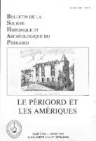 BSHAP 1992 Périgord et Amériques<br /><br />