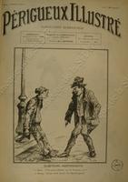 Périgueux illustré