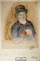 'Portrait d''enfant'