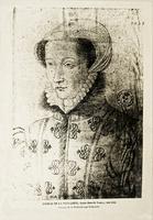 Isabeau de la Tour