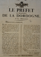 appel du préfet Didelot