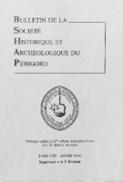 BSHAP 1988 mélanges Sadouillet-Perrin et Secondat<br /><br />