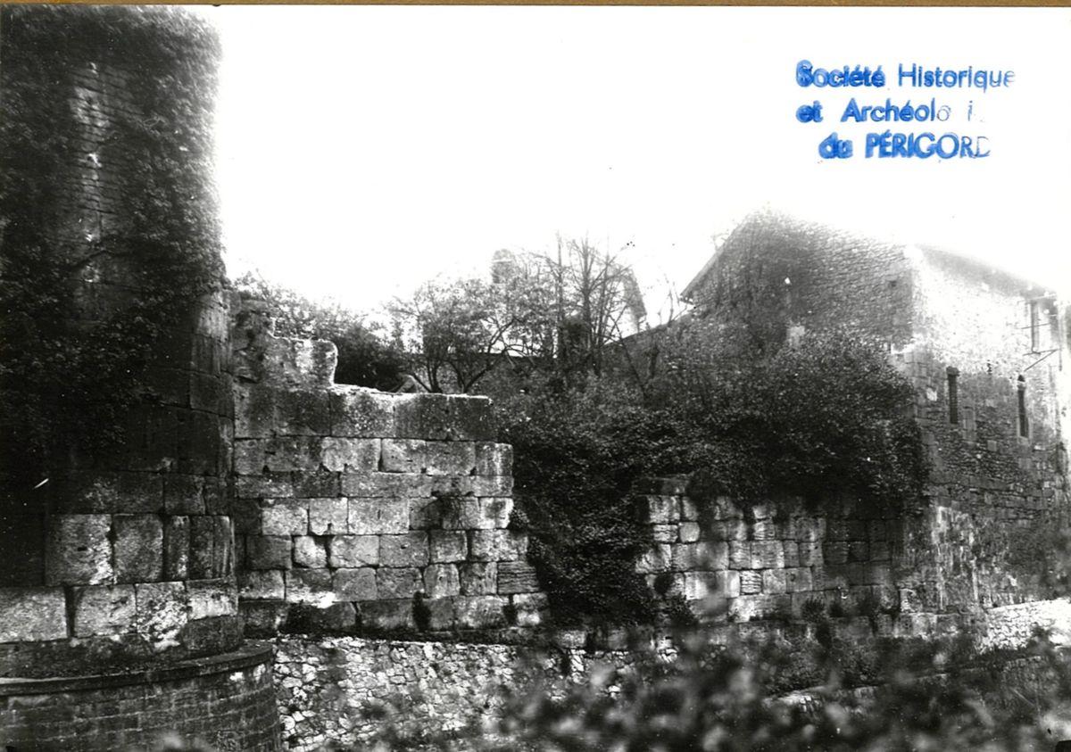 Maison romane Périgueux